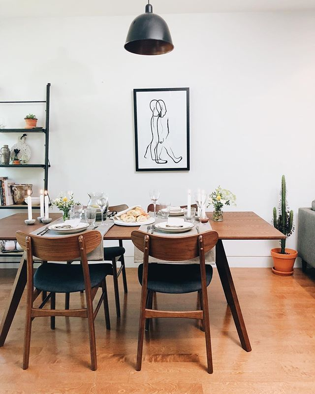 Dining Room Sets Houston: HOUSTON Charcoal Bentwood Dining Chair In 2019