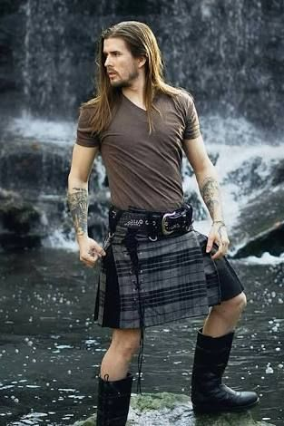 Image result for SEXY GUYS IN KILTS