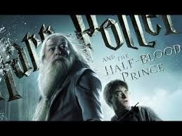 Harry Potter and the Half-Blood Prince (film 2009) - Harry Potter și Prințul Semipur