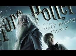 Harry Potter and the Half-Blood Prince (film 2009) - Harry Potter și Prințul Semipur