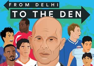 From Delhi to the Den by Stephen Constantine and Owen Amos.