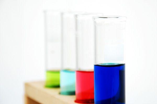 Cómo calcular la fórmula de un jabón