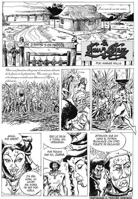 La Loma de La Cruz - Página 3
