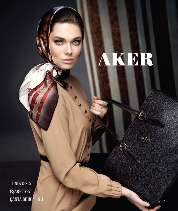 AKER 2013-14 Sonbahar / Kış Koleksiyonu  Tunik : 15215 Eşarp : 5797 Çanta : B111K14-911 #bag #womanbag #aker #akercanta #hijab #fashion #tote #reticule #paris #moda #vogue #tesettur #model #mode #style #pattern #handbag #suitcase #sac #borsa #trend #aker #akeresarp #clutch #speedbag #shoppingbag #ladybag #FW #2013FW #fallwinter #akergiyim #collection #skirts #dresses #coats #panths #stylish #fashionable #trendsetter #vest #jacket