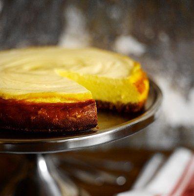 PARAS cheesecake-resepti / Glorian Ruoka