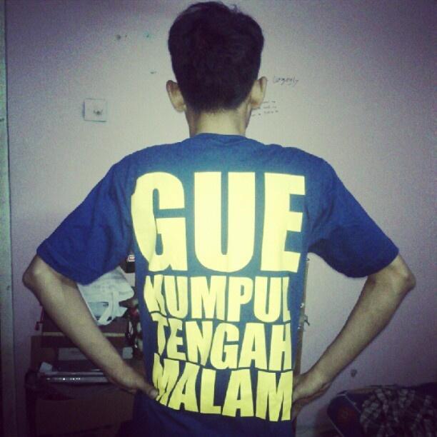 buat @hanifmuslih - @Awan Gunawan- #webstagram