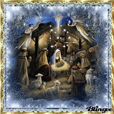Heiligabend Weihnachten