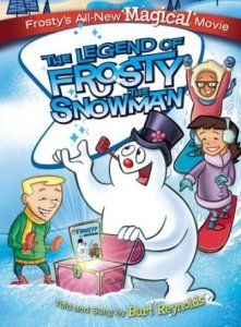 My Preschooler's Top Picks: My Preschooler's Top Movies The Legend of Frosty the Snowman