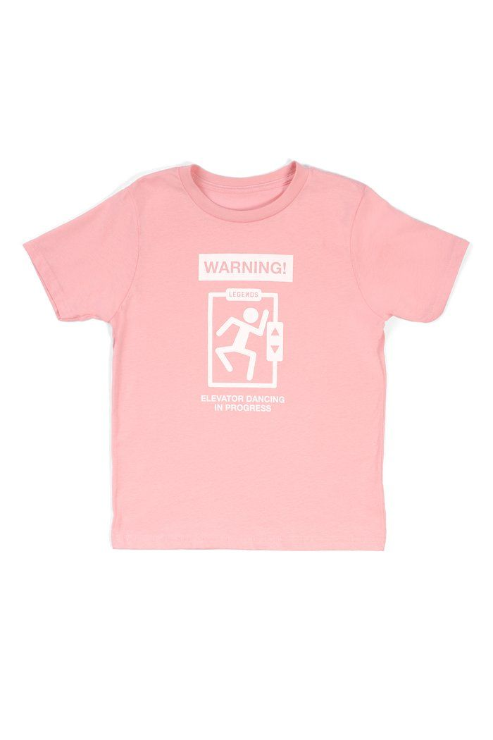 outfit Norris Nuts Legends T-Shirt Girls Boys Kids Catch Me Knuckles Top