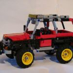 Build these LEGO MOCs (Custom LEGO Sets) with Building Instructions - Rebrickable