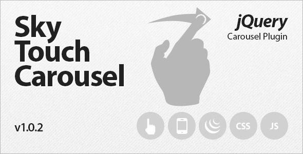 Sky jQuery Touch Carousel - https://codeholder.net/item/javascript/sky-jquery-touch-carousel