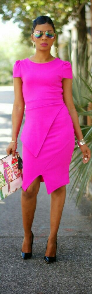All About Pink / Young at Style