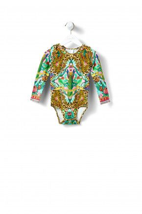 THE JUNGLE BOOK TODDLERS ONSIE