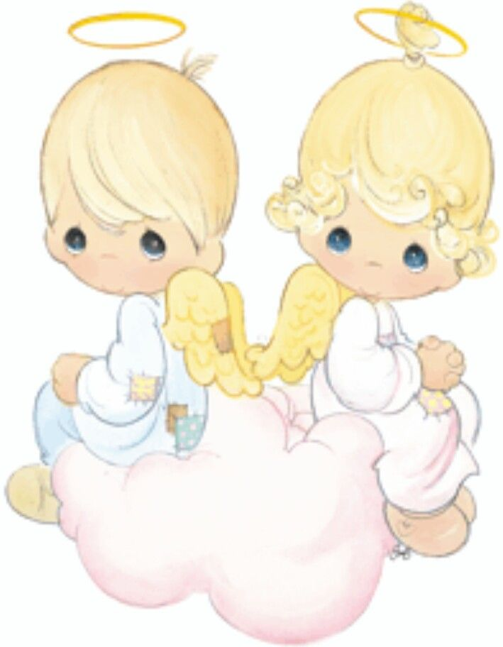 Angels precious moments pinterest angel