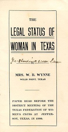 the improvement of the right and status of women in the last century In this lesson, we explore the early women's rights movement and their rejection of traditional gender roles in the 19th and early 20th centuries in the united states and great britain.