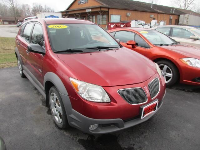 2007 Pontiac Vibe In Swanton Vt For 4 949 See Hi Res Pictures