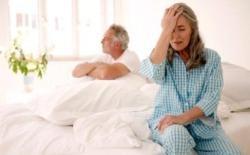 Aliviando la Menopausia: Los Sintomas de la Menopausia