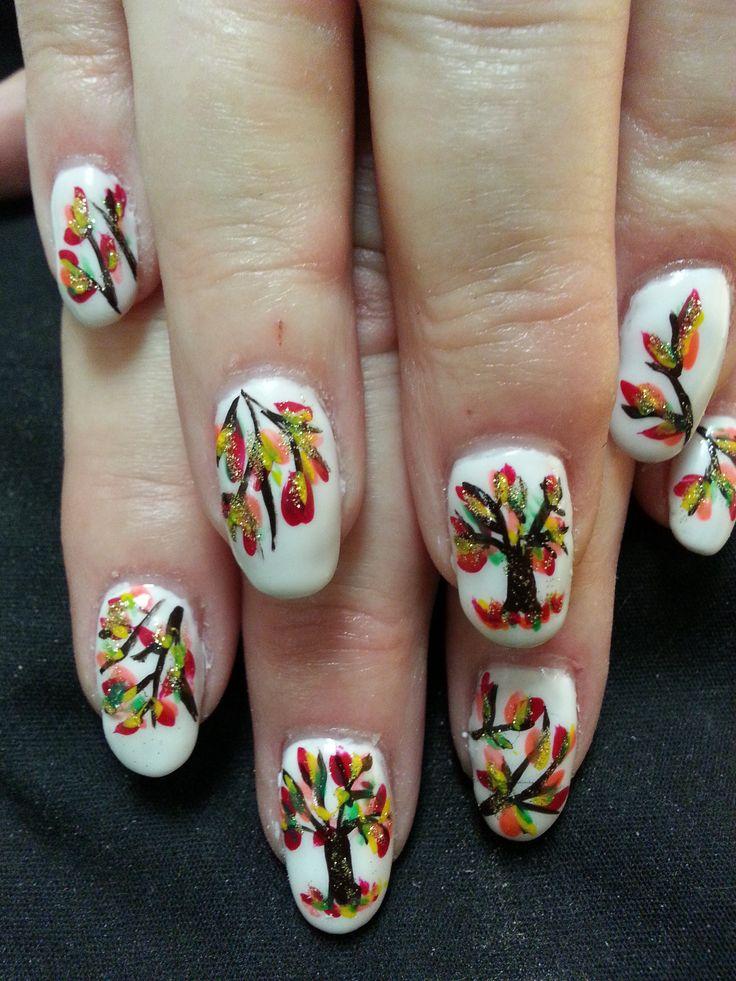 238 best nail art - tea\'s nail art images on Pinterest | Nail arts ...