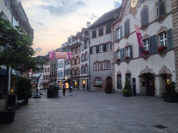 Rheinfelden, Switzerland