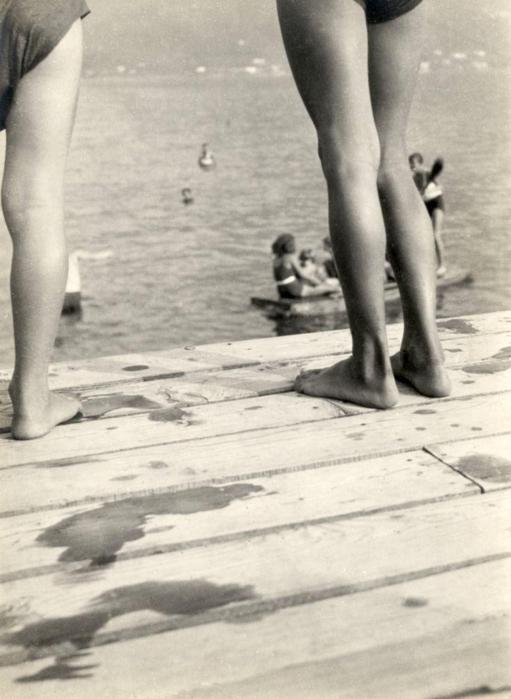 Lago Maggiore, Ascona, Switzerland - Laszlo Moholy-Nagy, c.1930