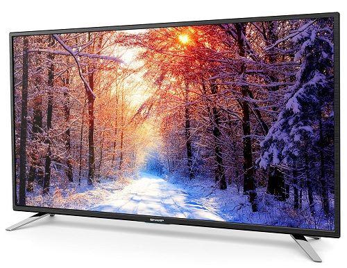Televizor LED Sharp, 81 cm, LC-32CHE5100E, HD