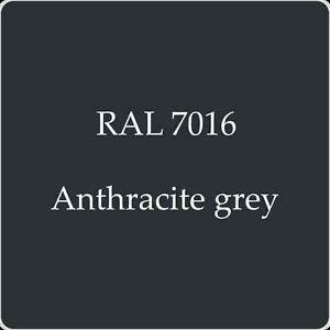 anthracite grey 7016 windows