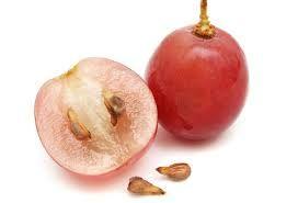 Khasiat Biji Anggur Untuk Kesehatan,- Buah berukuran mungil ini juga menyimpan kebaikan pada bijinya. Manfaat biji anggur ini telah lama diketahui masyarakat di