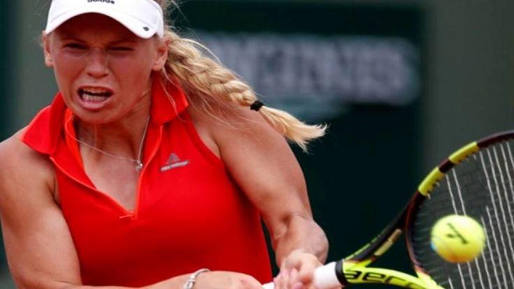 Babysitting rules set by Serena Williams for Caroline Wozniacki