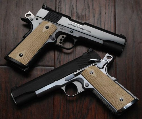17 Best images about Guns / 1911's on Pinterest | Pistols, Rigs and Colt 1911