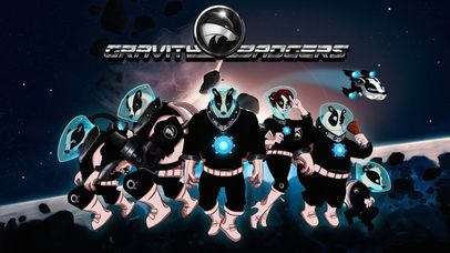 Gravity Badgers Games Puzzle iPhone App ***** $6.99 -> FREE...: Gravity Badgers Games Puzzle iPhone App ***** $6.99… #iphone #Games #Puzzle