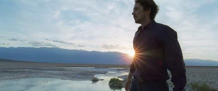 "Knight of Cups Movie Review - ""Nobody is making movie at this level."" Yes they are, and there would be more if they gave women money and access."