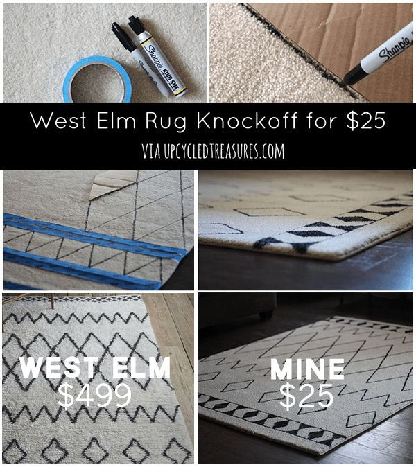West Elm Round Rug Amazing Area Rug Best Round Area Rugs: Best 25+ Paint A Rug Ideas On Pinterest