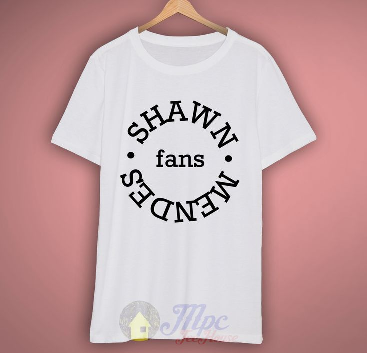 Like and Share if you want this  Shawn Mendes Fans T-shirt     Shawn Mendes Fans T-shirt Available Size S-2Xl. Mpcteehouse made and sale premium t shirt gift for him or her. I use only quality shirts such as Fruit of the Loom and gildan. The process used to make the shirt is the latest in ink to garment technology which is also eco-friendly. Shawn Mendes Fans T-shirt available for men ...    Tag a friend who would love this!     FREE Shipping Worldwide     Get it here…