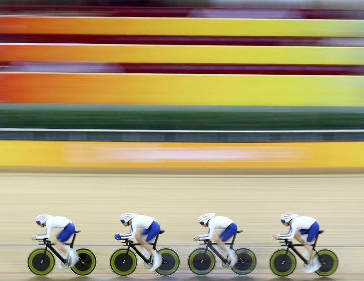 Amazing Team GB / London2012