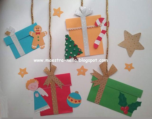Addobbi Natalizi X Bambini.Addobbi Natalizi Decorazioni Di Natale In Tessuto Arte Natalizia Natale Artigianato
