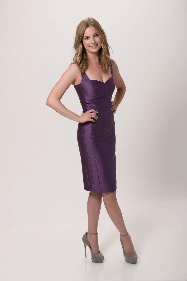 Эмили ВанКэмп — ABC Winter TCA 2015