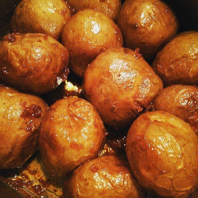 テレビで紹介された福島の郷土料理「味噌かんぷら」の作り方 - macaroni