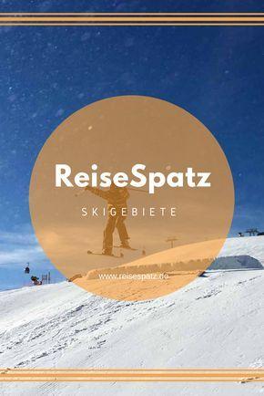 Skigebiete für Familien in Deutschland, Österreich und Südtirol / Italien.