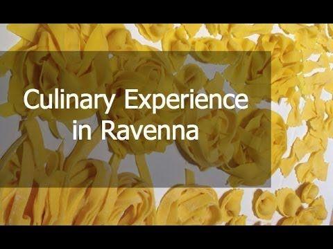 Fresh pasta, culinary experience in Ravenna. http://www.diravenna.it/2014/05/cucina-tradizione-romagnola-video/