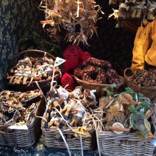 Spice creations from Salzburg #4