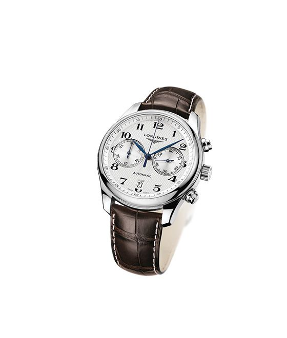 Watch The Longines Master Collection L2.629.4.78.3