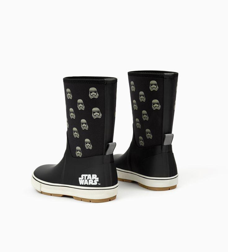Wellie Rain Boot Men, Homme Bottes, Noir (Black), 39-40 EUCrocs