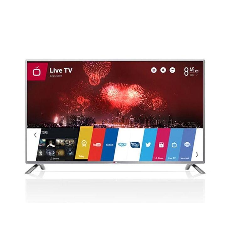 LG 42LB652V FULL HD 3D DAHİLİ UYDU ALICILI Televizyon