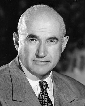 [BORN] Samuel Goldwyn / Born: Schmuel Gelbfisz, August 17, 1879 in Warsaw, Poland, Russian Empire [now Warsaw, Mazowieckie, Poland] / ~1974 #producer