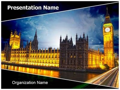 124 best travel and tourism powerpoint templates images on london parliament big ben powerpoint template is one of the best powerpoint templates by editabletemplates toneelgroepblik Choice Image