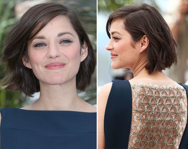 Top 70 Short Hairstyles for Women - Marion Cortillard Short Haircuts  #shorthairstyles  #pixiehair  #marioncotillard