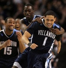 VILLANOVA BASKETBALL - Congrats on an amazing National Championship win!! You guys deserve it!! One of the most amazing games I've ever seen in my life.