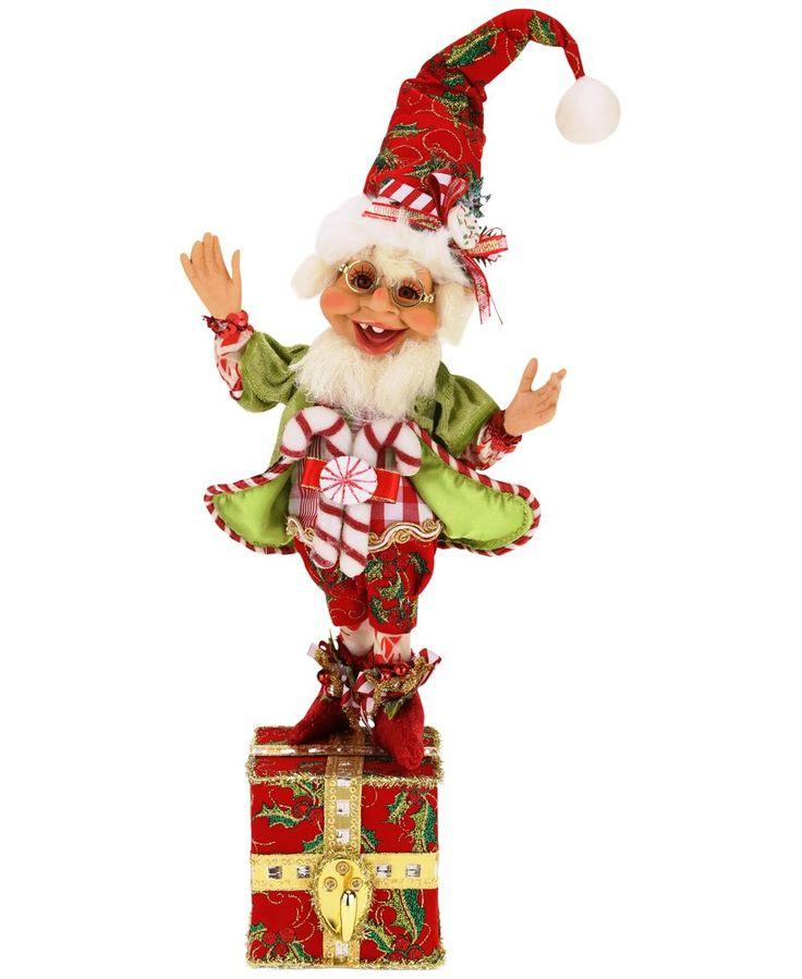 Mark Roberts Christmas Fairies