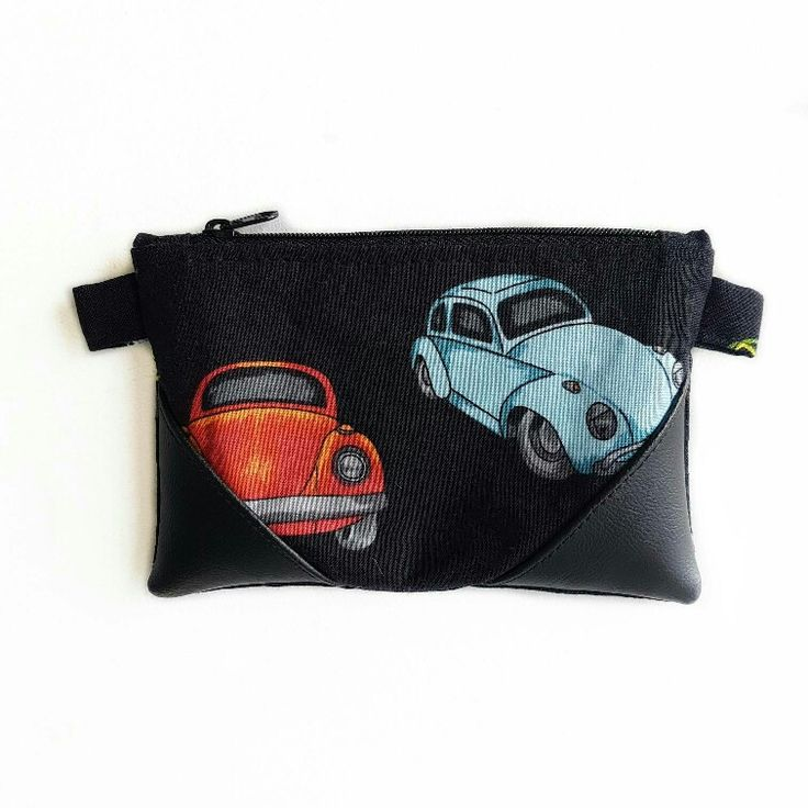 Excited to share the latest addition to my #etsy shop: Car Purse, VW Car Accessory, Beetle Car, Volkswagen Car, Volkswagen Beetle, Coin Purse, Change Purse, Zipper Pouch, Credit Card, Zipper Bag http://etsy.me/2iOT3Vx