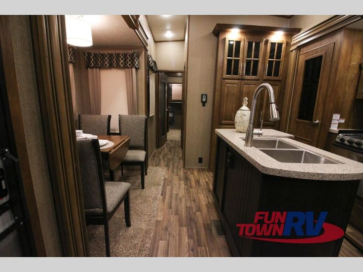 New 2017 Coachmen RV Brookstone 369FL Fifth Wheel at Fun Town RV | Cleburne, TX | #140852